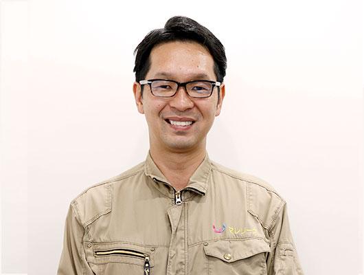 マレリーク 代表取締役社長 近藤博之