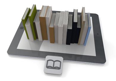 所有権のない電子書籍も、当然受け継ぎもできない・・・? デジタル生前整理のデータ編~<e-Book>