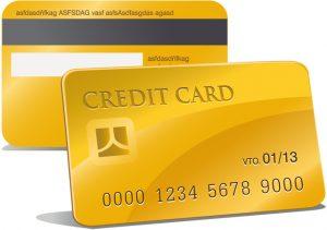 ◆『クレジットカード』のポイント◆