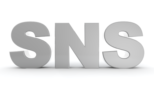 SNS(ソーシャルネットワーク)はもうひとつの世界です ~デジタル生前整理のソーシャルネットワーク(SNS)編