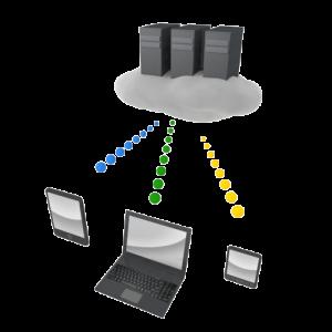 クラウドサービス上のデータもアクセスできなくなる!?