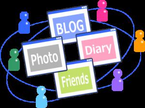 SNSソーシャルネットワークはどうすればいいの?