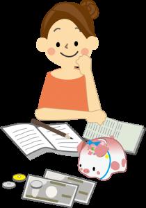 家族に遺したい、伝えておきたい大切な資産のことは、紙などに書き残しておきましょう。