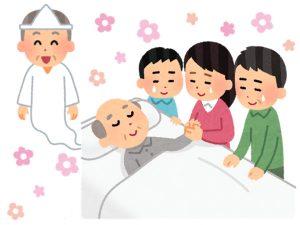 多様化する葬式の種類