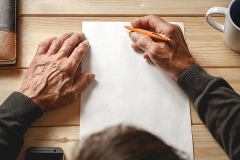 財産の相続における遺言の基本と効果 遺族が行う手続きガイド⑥