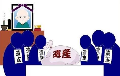 遺言がない場合は、相続人全員で遺産分割協議を行います。