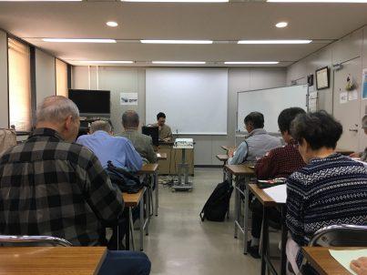 デジタル遺品整理マレリークの 講演・演説